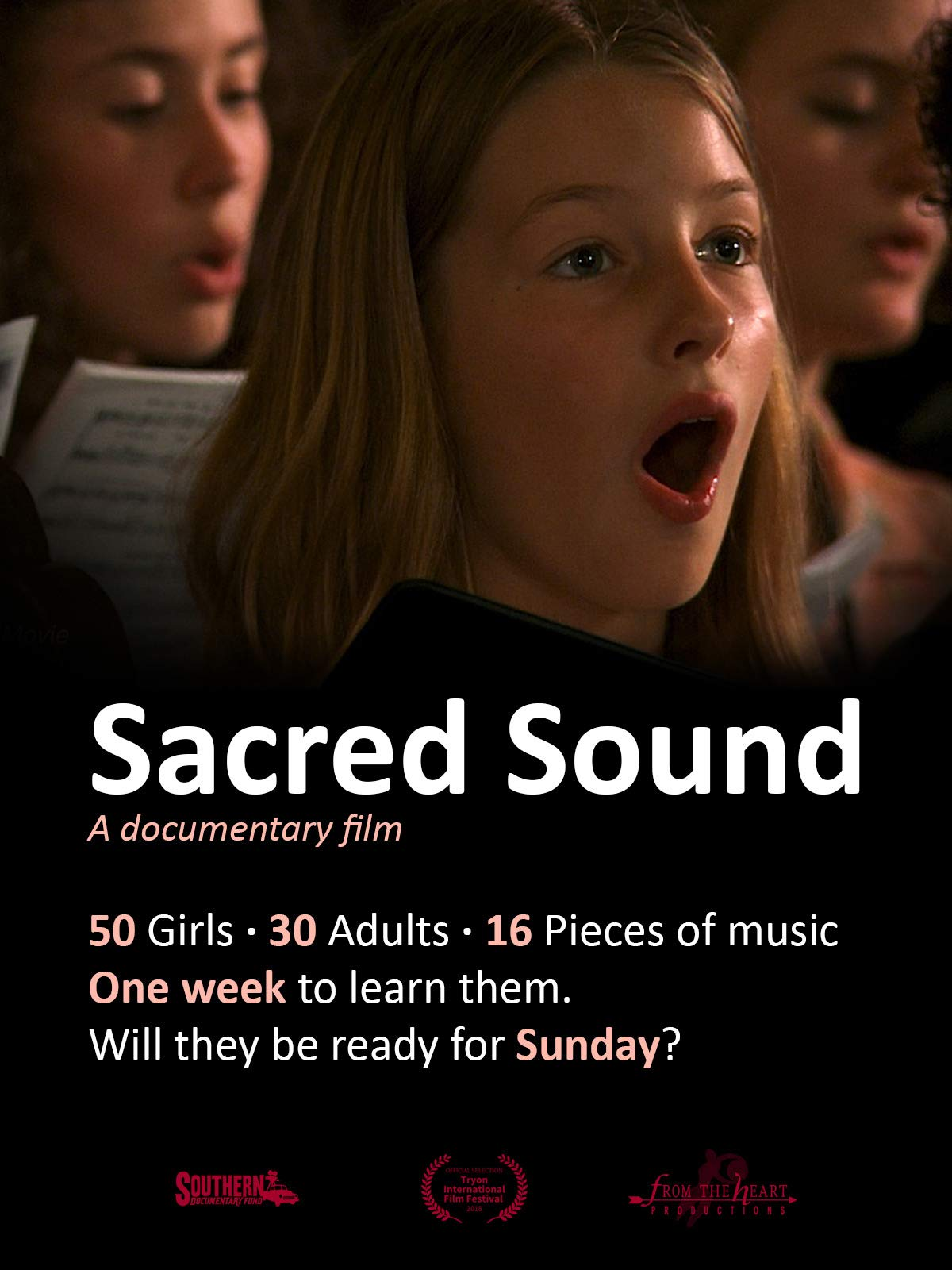 Sacred Sound, documentary film