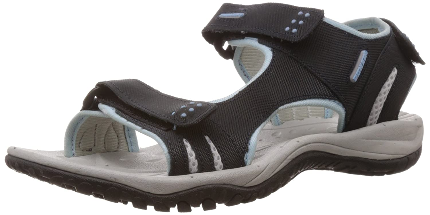 Black sandals on amazon - Power Women S Athletic And Outdoor Sandals Amazon In Shoes Handbags
