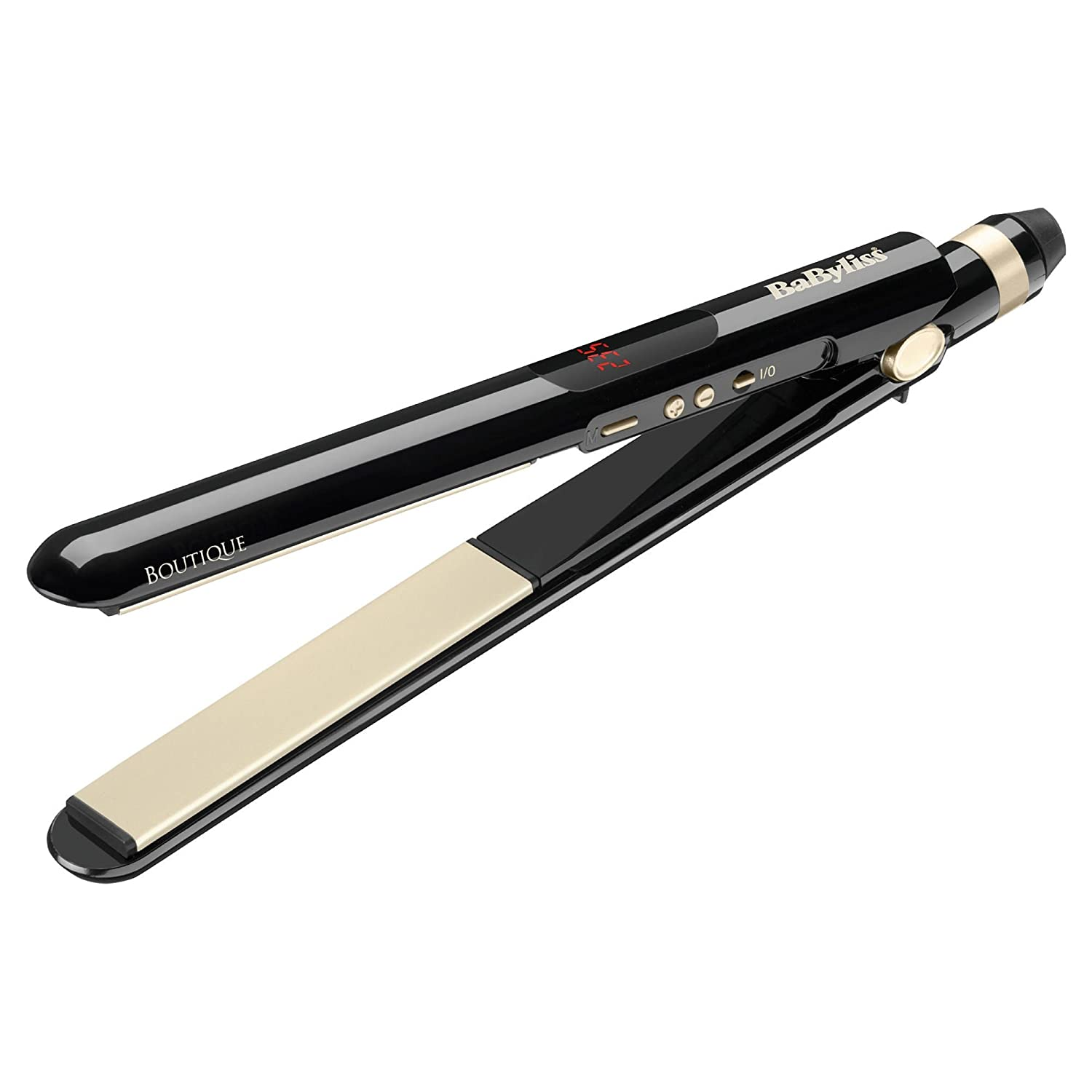 Babyliss Boutique Salon Control 235 Hair Striaghtners