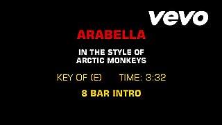 Arabella — arctic monkeys | last. Fm.