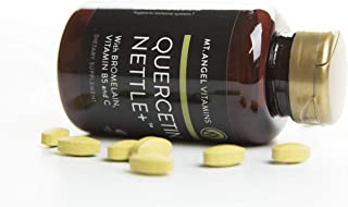 Top Quercetin and Immune System Supplements 2