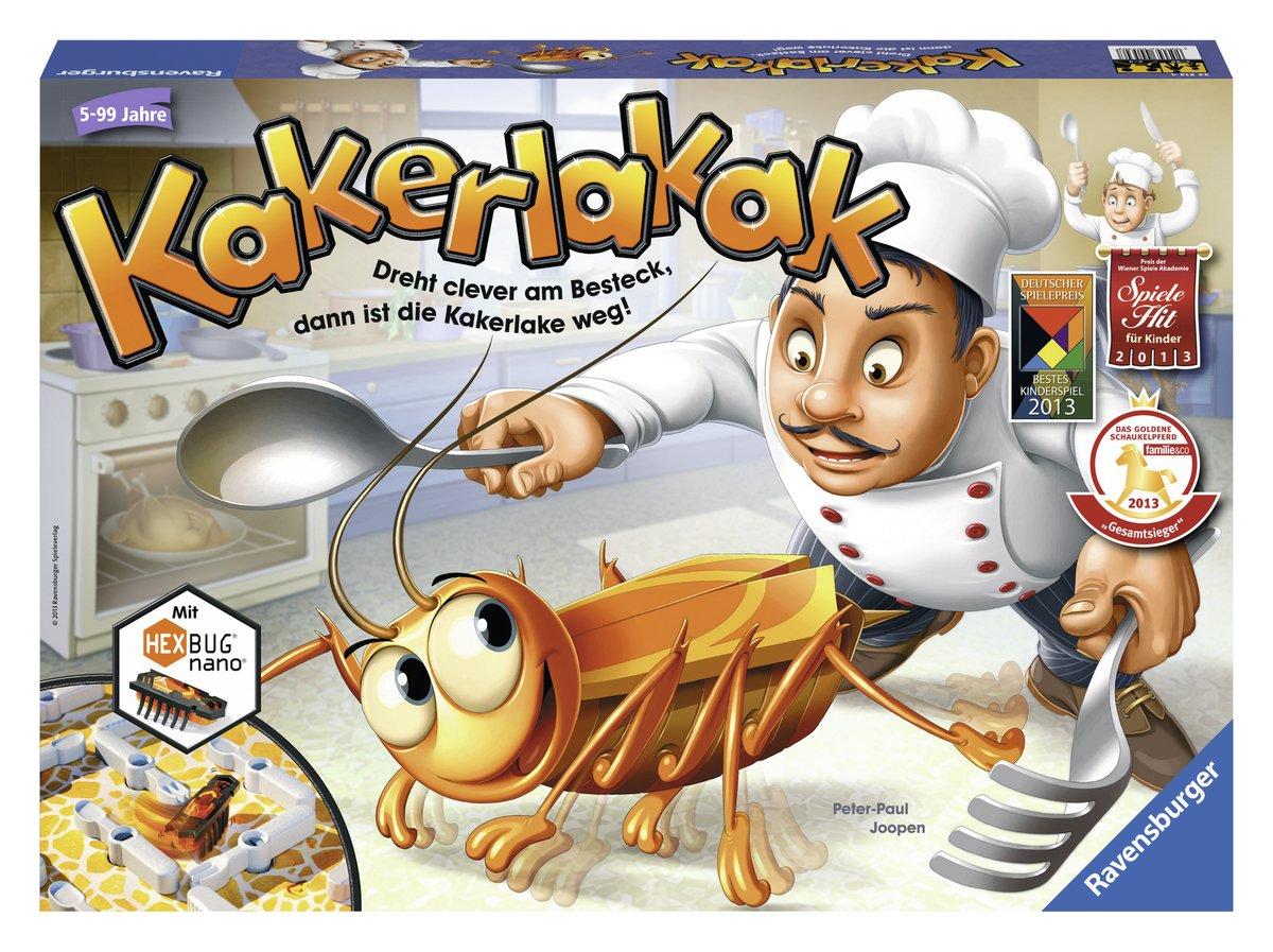 Ravensburger 22212 – Kakerlakak online bestellen