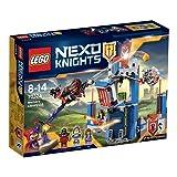 レゴ ネックスナイツ マーロック2.0のパワータワー 70324