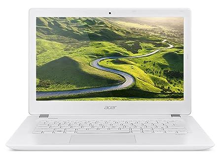 "Acer Aspire V3-372T-53LA Ordinateur Portable 13"" (33,02 cm) Blanc (Intel Core i5, 8 Go de RAM, 1 To)"