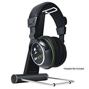Turtle Beach - Ear Force HS1 Universal Gaming Headset Stand