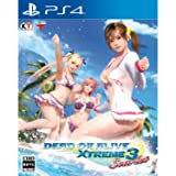 DEAD OR ALIVE XTREME 3: SCARLET (ENGLISH/ CHINESE/ JAPANESE/ KOREAN SUBS) for PlayStation 4 [PS4]