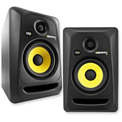 KRK RP5G3-NA Rokit 5 Generation 3 Powered Reviews