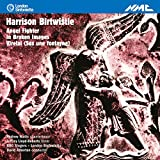 Birtwistle: Angel Fighter - in Broken Images/+