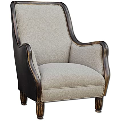Uttermost 23600 Conlin Armchair
