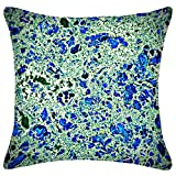 INDICRAFT HERITAGE CUSHION COVER IH-M107