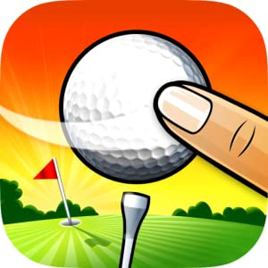 Flick Golf! Free by Full Fat