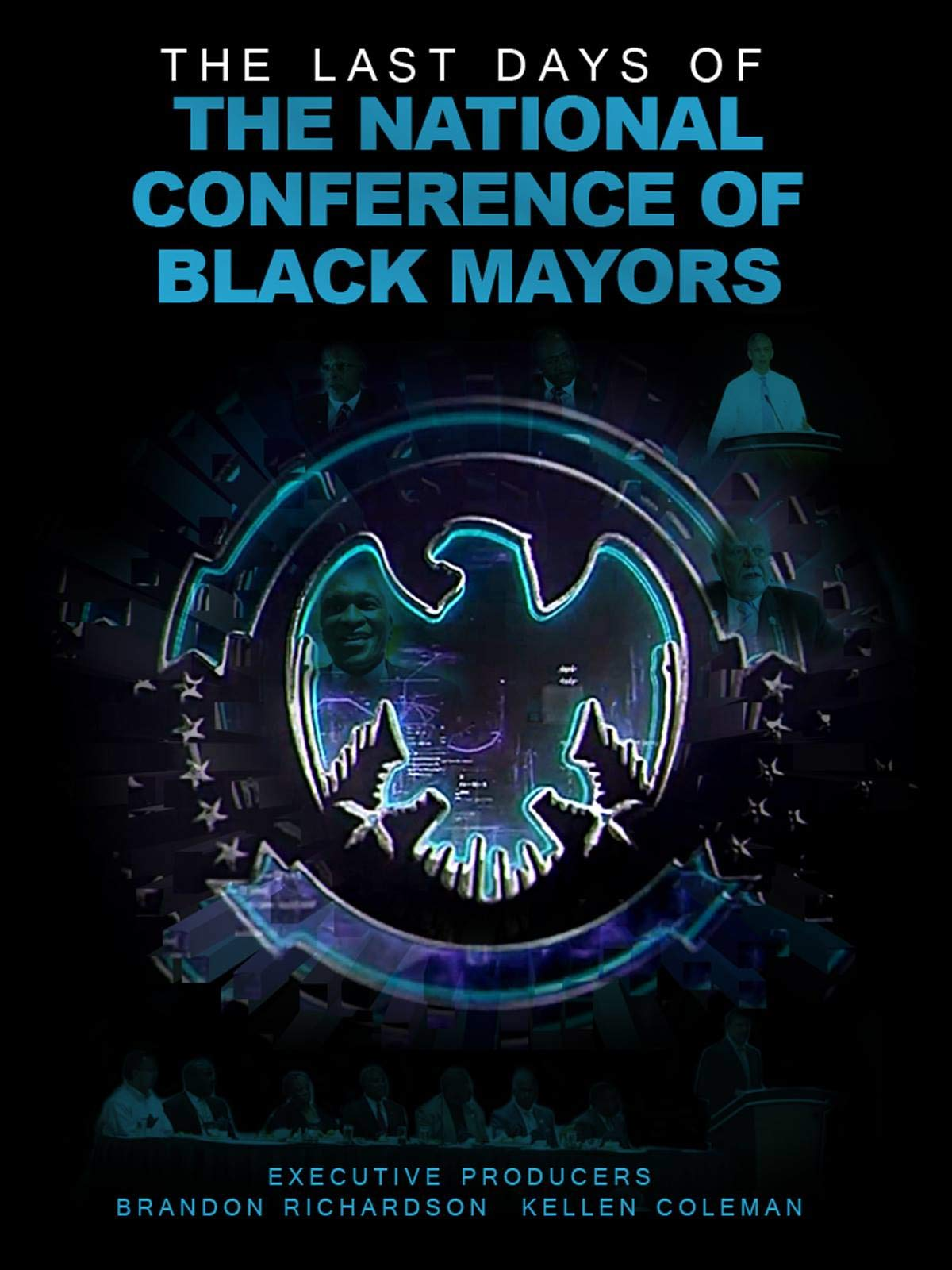 The Last Days of the National Conference of Black Mayors: Black Mayors of The World