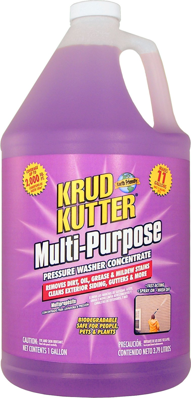 Best Pressure Washer Detergent For Cars Amp More