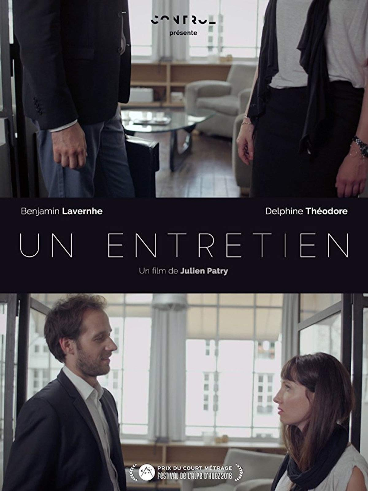 An Interview (Un Entretien)