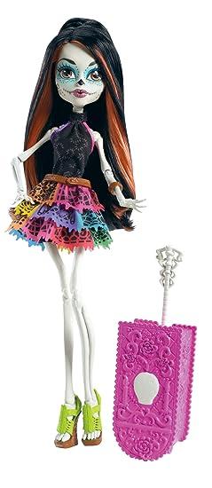 Skelita Calaveras Doll