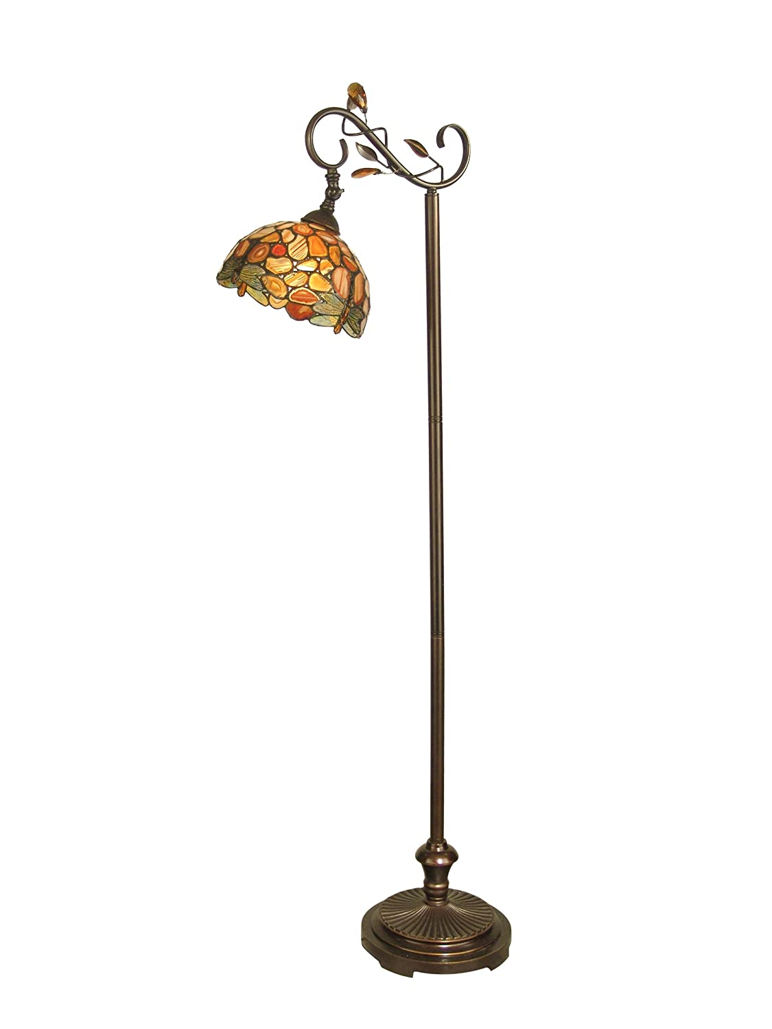 Dale Tiffany Floor Lamps Dale Tiffany Floor Lamp Homes