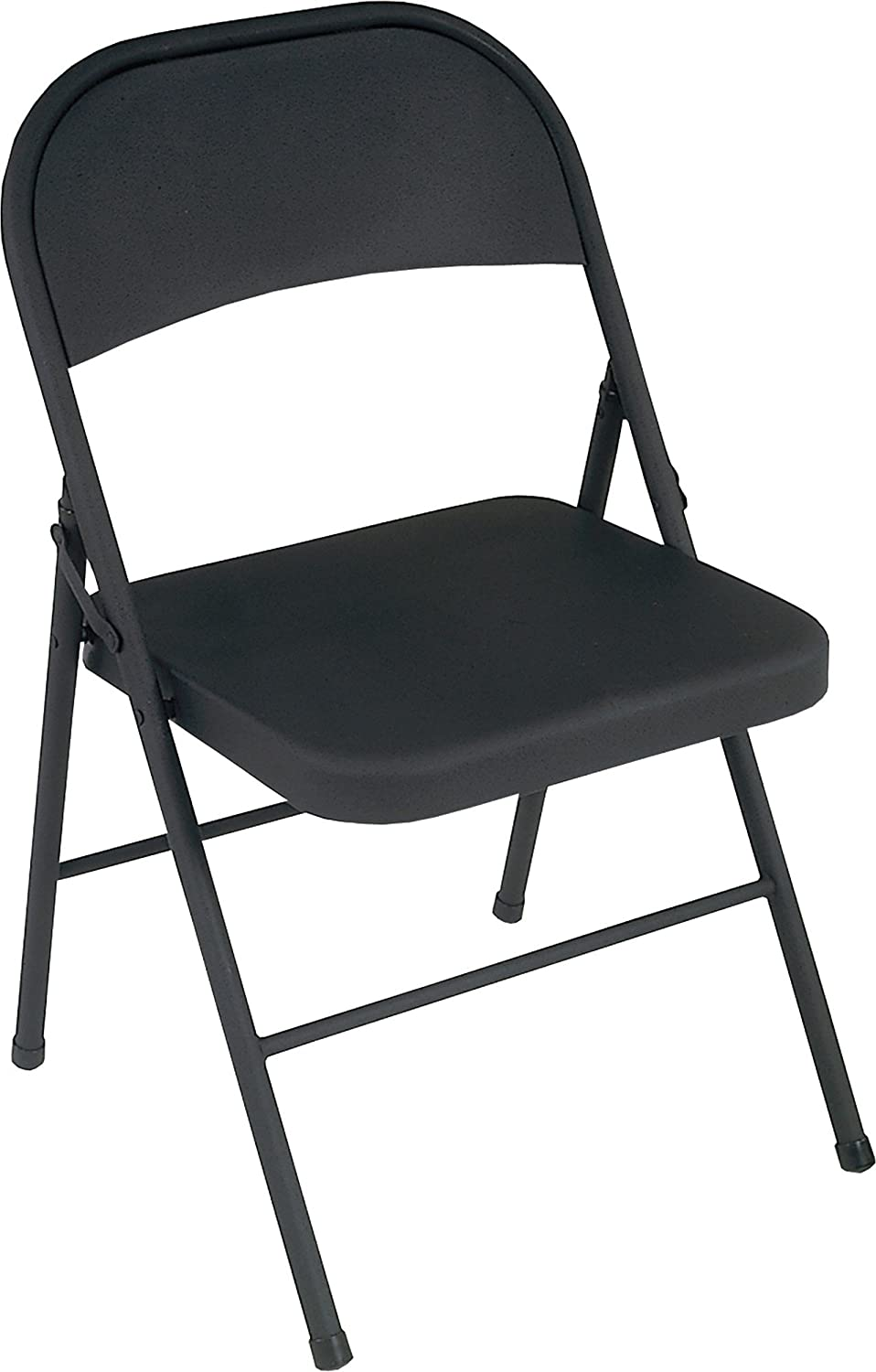 Black Resin Folding Chairs images