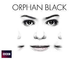 Orphan Black - Season One