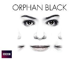 Orphan Black - Season 1