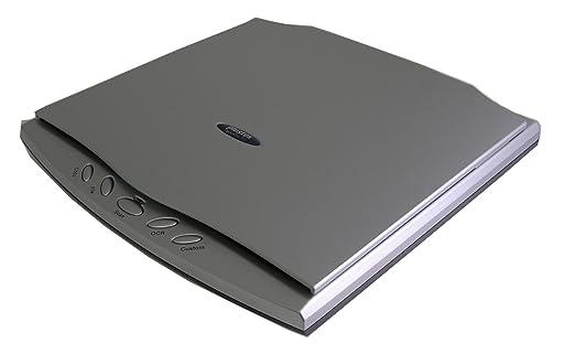 Plustek OpticSlim 550 Scanner