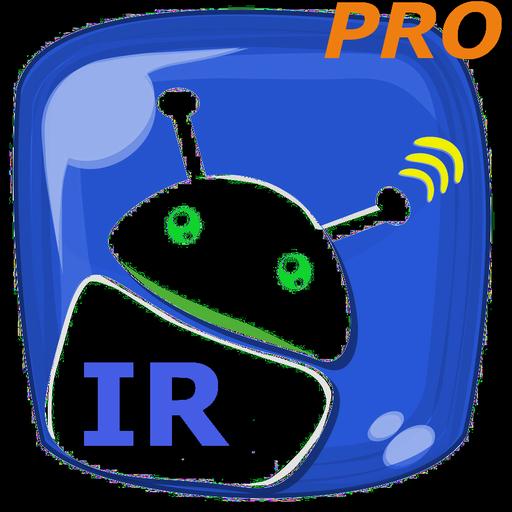 Ir Remote Control Pro