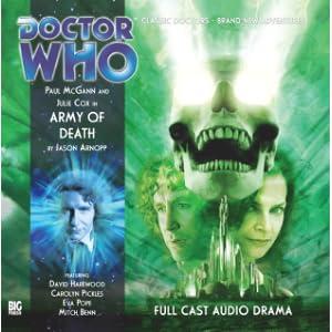 Army of Death - Jason Arnopp