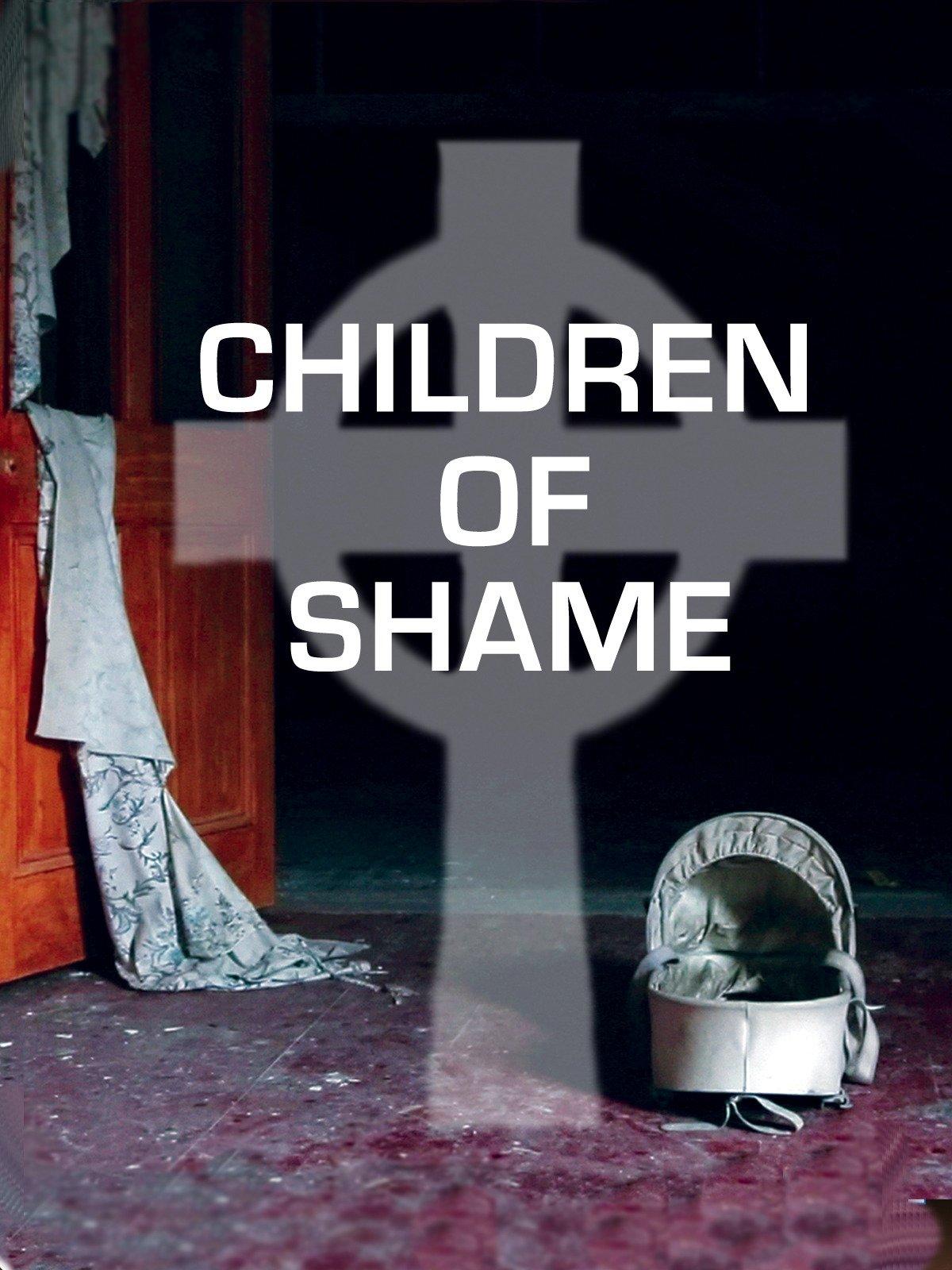 Children Of Shame on Amazon Prime Instant Video UK