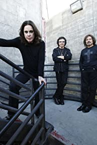 Image of Black Sabbath