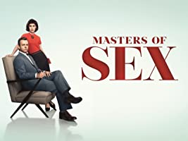 Masters of Sex - Staffel 1