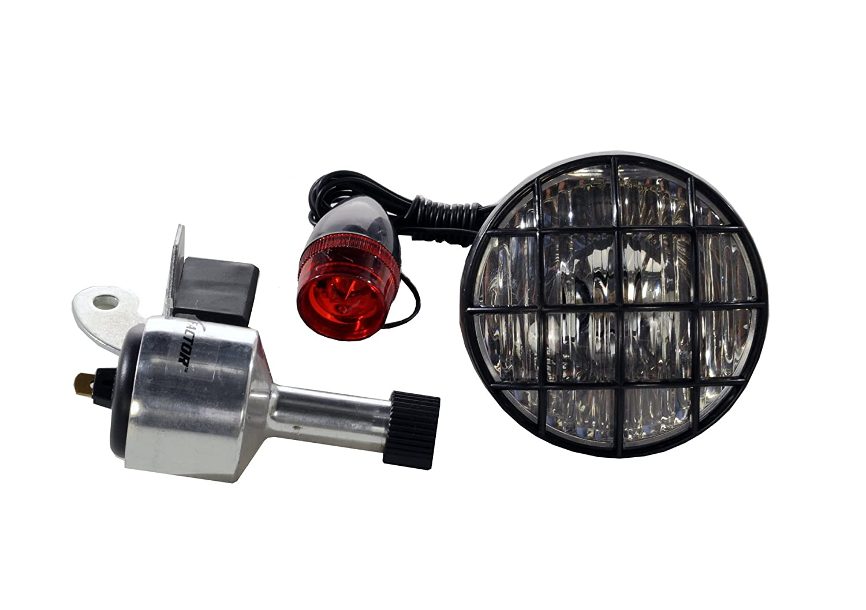 Light Generator For Bicycle Bicycle Generator Light