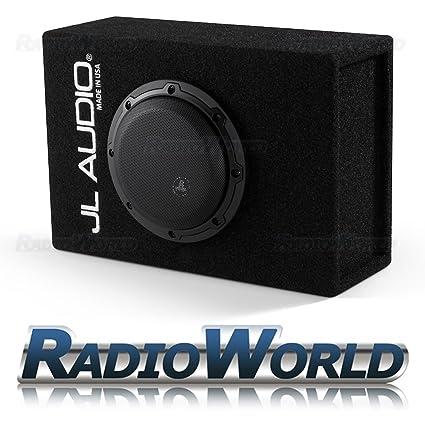 JL AUDIO CP106LG W3 V3