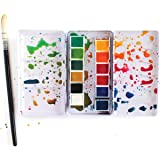 Illustrated Faith - Watercolor - Shanna Noel's Favorites (Color: White)