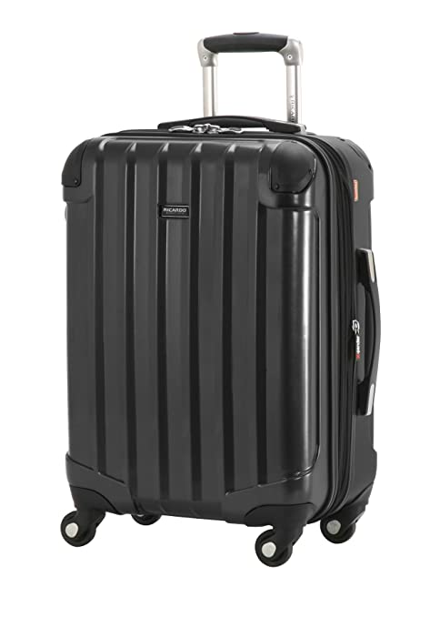 Ricardo Beverly Hills Luggage Pasadena 2.0 20-Inch Expandable Spinner Carry-On