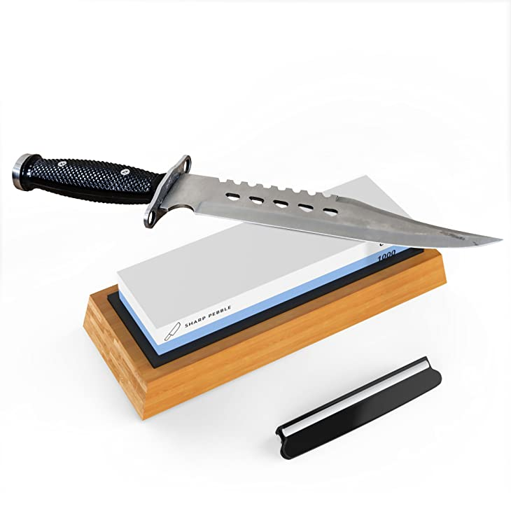 Premium Knife Sharpening Stone