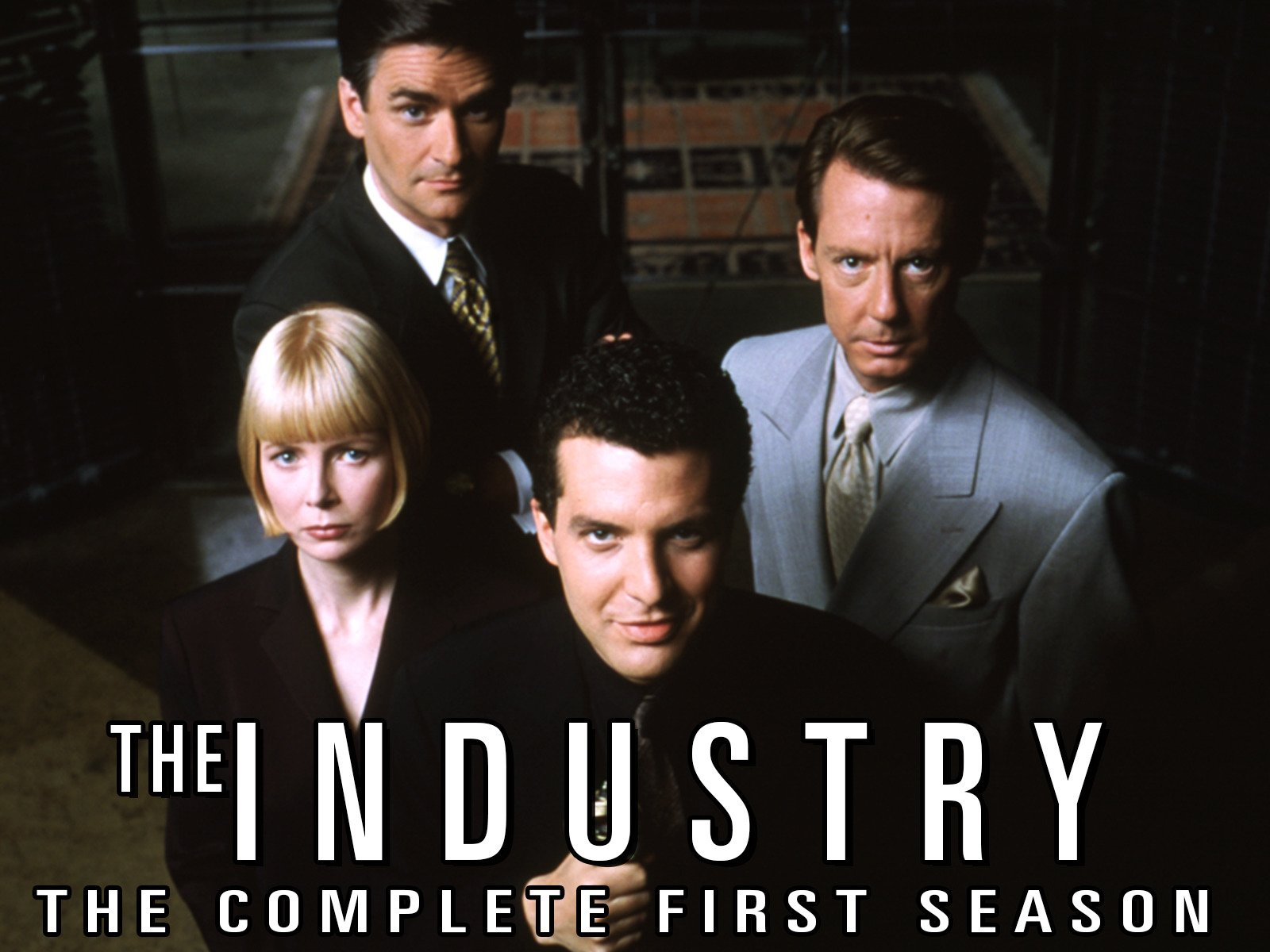 The Industry - Season 1