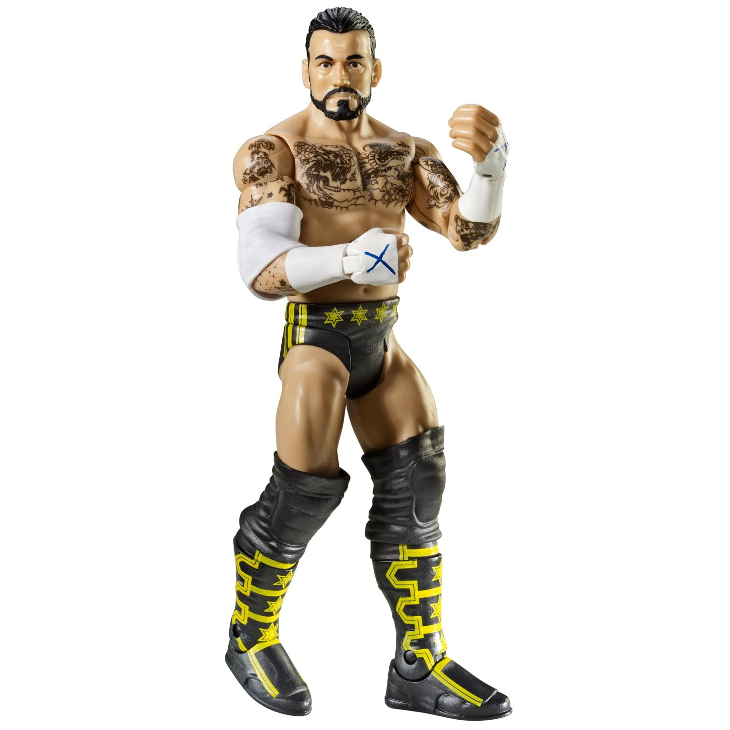 WWE Superstars Series 18 (2012) 717cQ7YGlQL._AA1500_