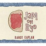 Jam on Rye