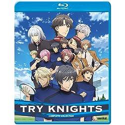 Try Knights [Blu-ray]