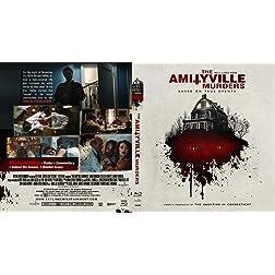 The Amityville Murders [Blu-ray]