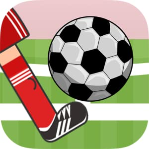 Soccer Kicker 2 Player from AppLiftGood