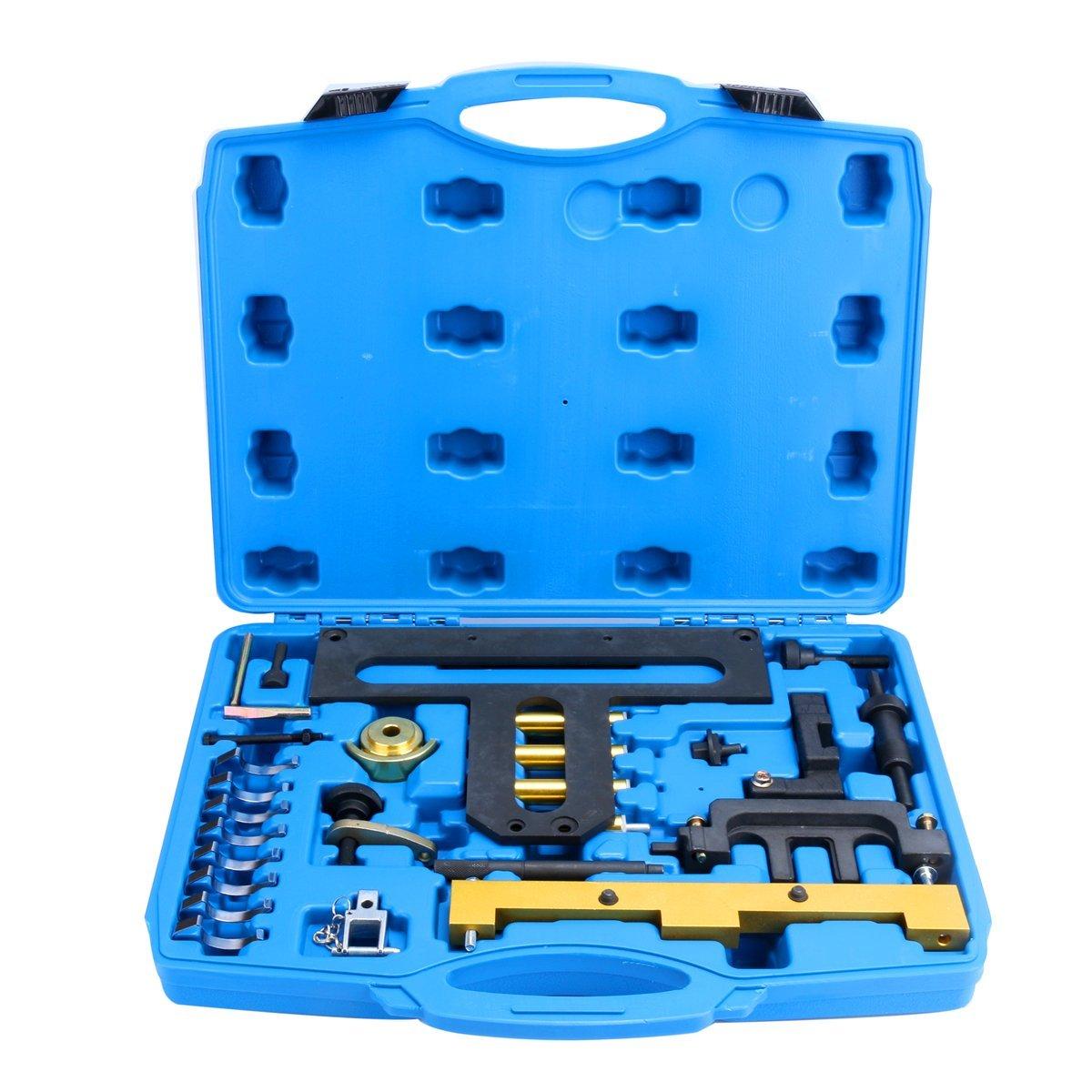 Engine Timing Adjustment Tool Kit For BMW N42 N46 Gas