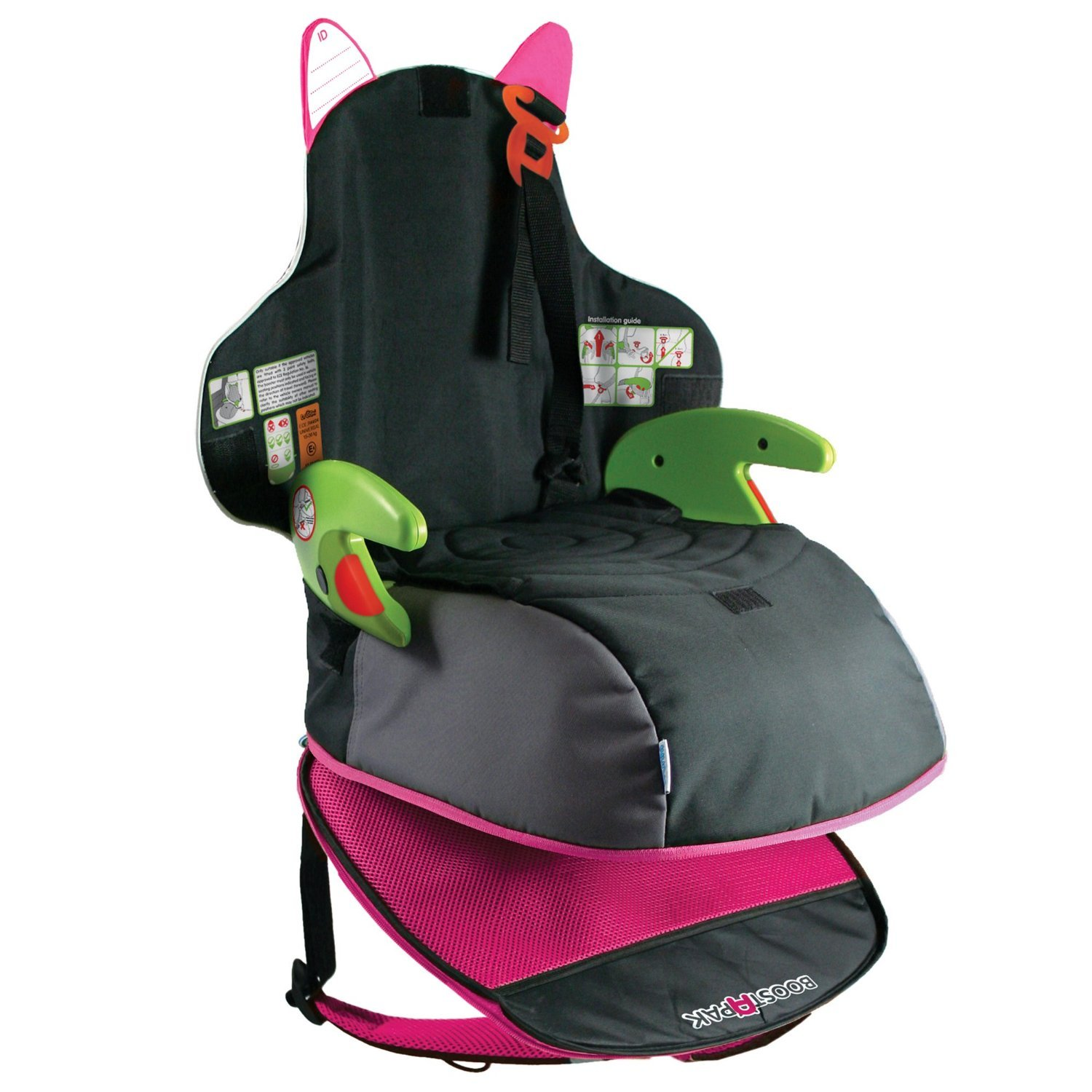 Trunki Travel Booster Seat
