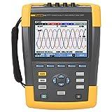 Fluke 435 Series II Three-Phase Power Quality and Energy Analyzer