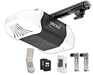 Best Garage Door Opener Reviews