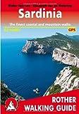 echange, troc Guide Rother - Sardaigne (en anglais)