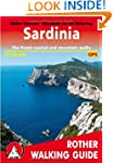 Sardinia: Rother Walking Guide