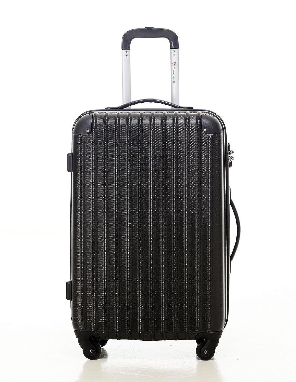 0b23c05b1d64 Travelhouse☆♪スーツケース☆18色4サイズ キャリーバッグ TSAロック ファスナー 4