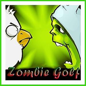 Zombie Golf from Simvas