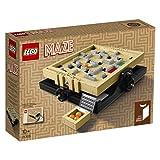 レゴ アイデア 迷路 21305