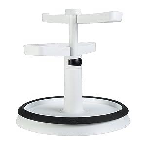 OXO 1345200 - Disco giratorio de microondas, color blanco   Comentarios de clientes y más noticias